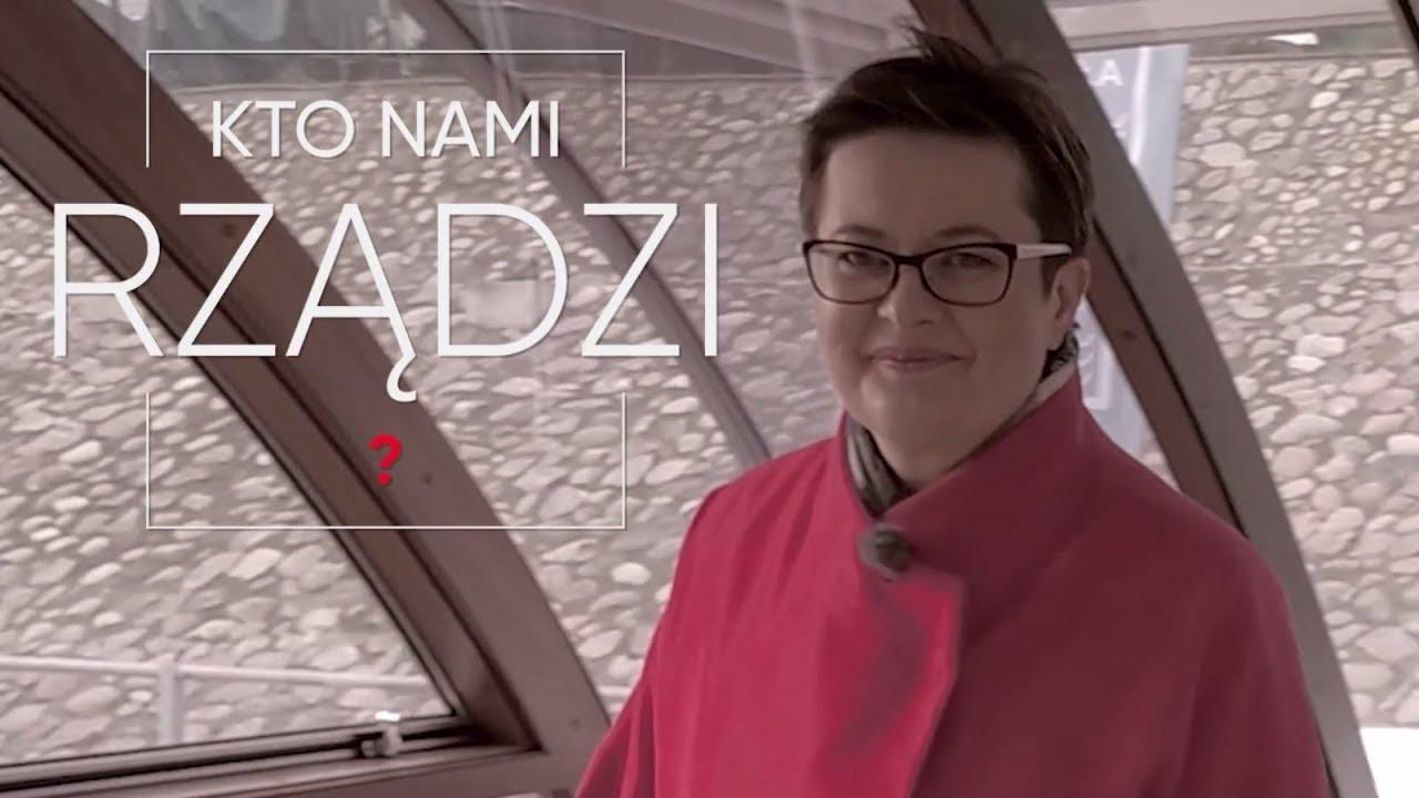 """Petru za burtą? Jak Katarzyna Lubnauer poprowadzi .Nowoczesną? """"Kto nami rządzi?"""" – odc. 12"""
