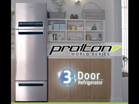 3door Protton World Series Refrigerators Doovi