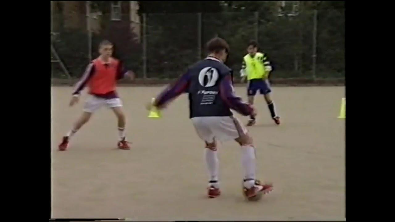 Английская футбольная школа
