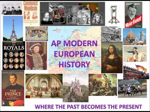 Unit 1 Intro To The Middle Ages AP Euro