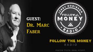 Trump, Gold, & QE4: An Interview with Marc Faber