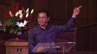 Saya Ye Kyaw Thu - The Bride of Christ (Burmese language)