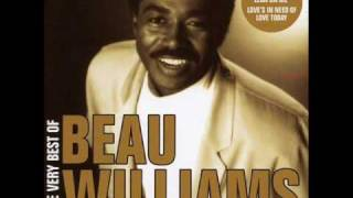 Beau Williams - Wonderful