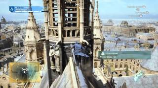 Assassin 39 S Creed Unity 9 Часть кафэ театр