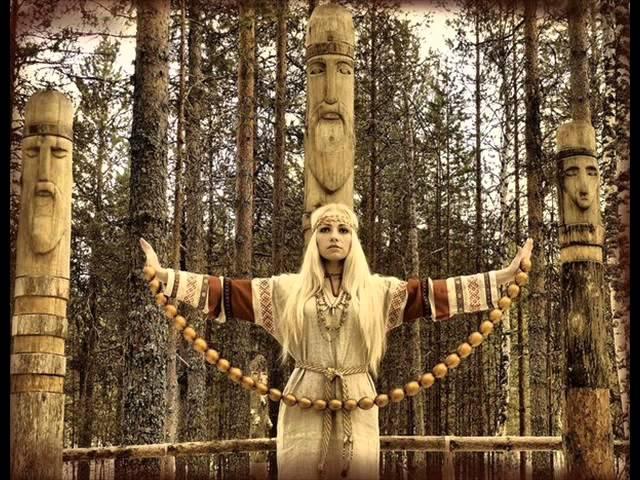 Slavs, Celts, Slavic and Celtic ethnic Music By Spellrise