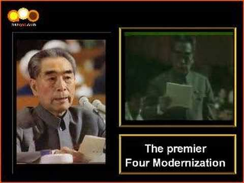 Zhou Enlai—greatest Chinese Premier of ever