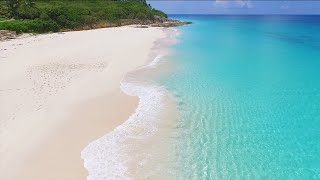 Download 4K Mental Vacation: 3 Hours on The Most Beautiful Beaches in The World