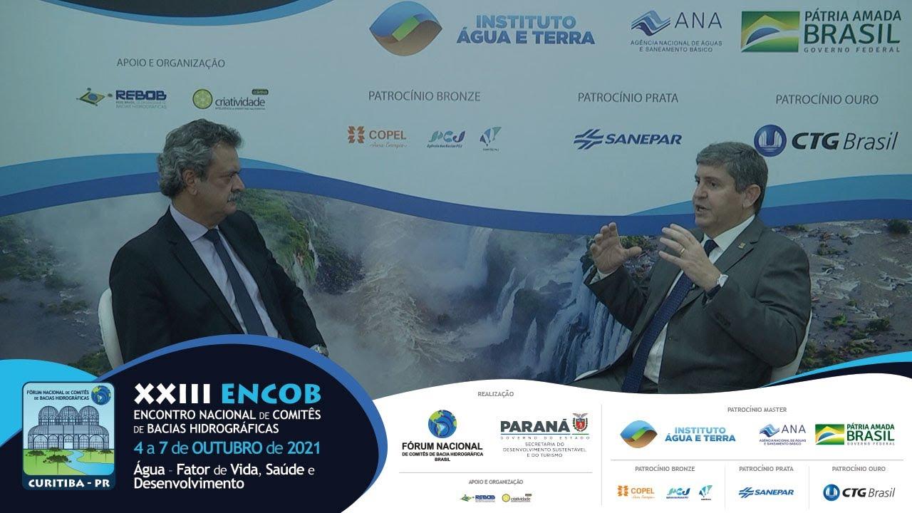 Entrevista com José Paulo G.M. Netto
