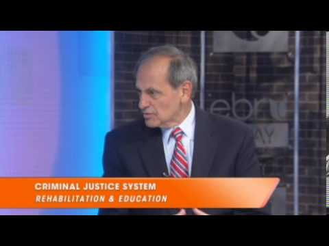 Criminal Justice System Facts and Fictions