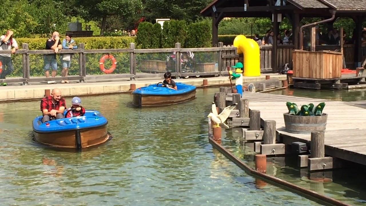 Hafen Obstgarten Crash