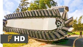 5 Most Extreme Vehicles Ever Made - World