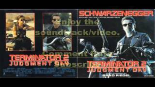 Terminator 2 Judgement Day Soundtrack Download