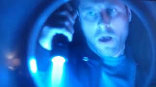 Psych The Movie 2017 | Shawn & The Rescue Dog (Dog Whisperer Scene) Funny!