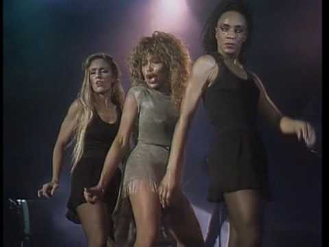 Tina Turner  Undercover agent for the blues  Barcelona