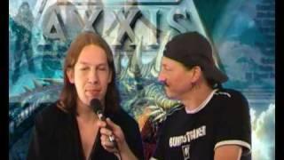 vuclip AXXIS - Utopia 2009 (EPK) english