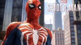 POSZUKIWANIE ZNAJDZIEK CZAS ZACZĄĆ! - Spiderman [LIVE] - Na żywo