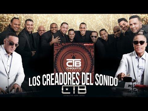 CHIQUITO TEAM BAND ☑️ FULL VIDEO ALBUM (1:07 hr) 🔊 Los Creadores Del Sonido - Salsa 2018