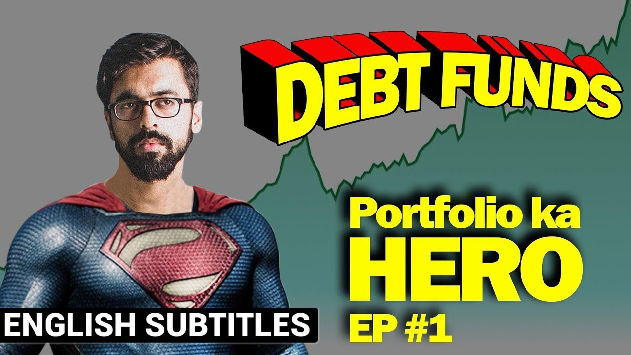💰How I got HUGE returns investing in DEBT Mutual Funds | [With PROOF] Ep #1