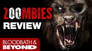 Zoombies (2016) - Movie Review
