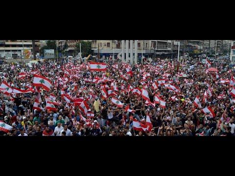 تظاهرات لبنان تدخل أسبوعها الأول ومطالبات بإسقاط الحكومة  - نشر قبل 3 ساعة
