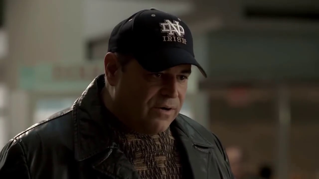 Download The Sopranos - Vito is Missing