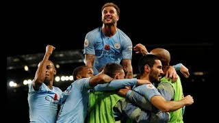 MANCHESTER CITY VS MANCHESTER UNITED - MANCHESTER DERBY POST GAME REVIEW!