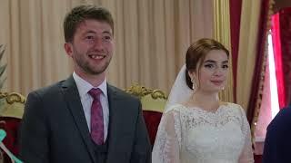 Свадьба Увашка 2часть