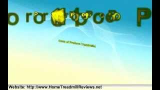 proform treadmill review pros and cons of proform treadmills