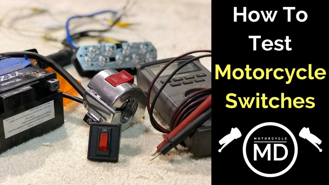 Testing Motorcycle Switches - YouTube on disney switch, belkin switch, apple switch, global switch, honeywell switch,