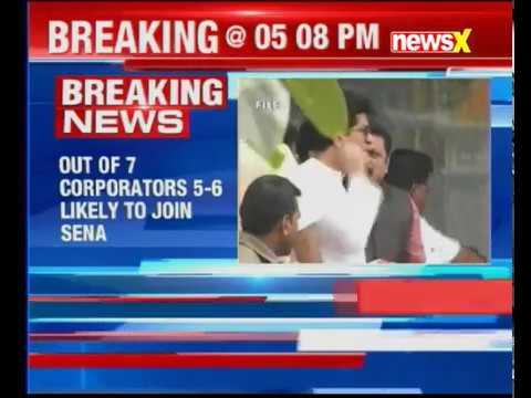 Big jolt to Raj Thackrey's MNS in BMC, Uddhav Thackrey likely to speak on at 6pm
