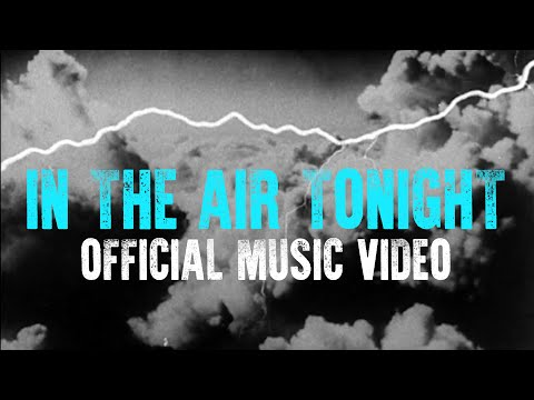 Смотреть клип Larkin Poe - In The Air Tonight