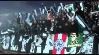 Saison 2011 2012 : USCL- FCGB Coupe de France (16ème) ULTRAS BORDEAUX 1987
