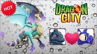 Dragon City - Breeding Soul Easter Dragon [Luminescent vs. Storm | Working 100%]