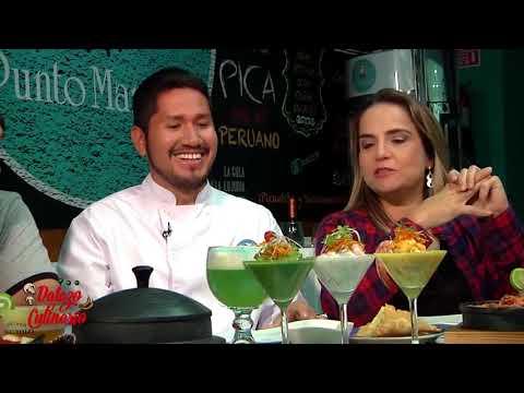 Datazo Culinario (04 - 08 - 19)