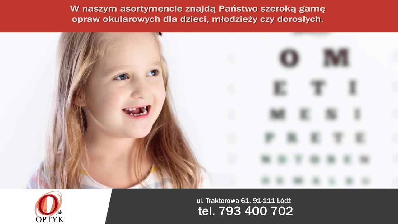 492f19a4e4a678 O jak Optyk Łukasz Chojnacki - Konstantynów Łódzki - Optycy • pkt.pl