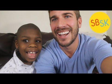 An Autistic Child Explains Autism (Explosions in His Mind)