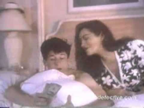 Loverboy Trailer 1989