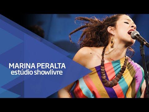 """""""na-melodia""""---marina-peralta-no-estúdio-showlivre-2015"""