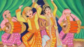 အကပေဒသာ - Ko Htun Shwe + Hla Hla Yee