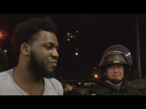 Minneapolis Protesters Bond
