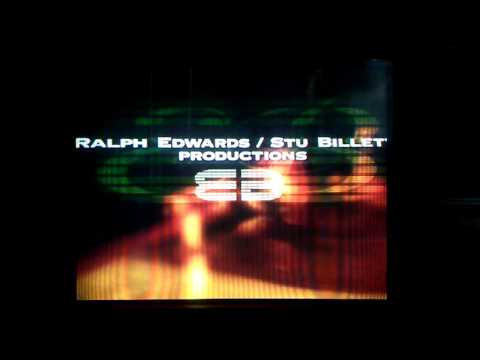 Ralph EdwardsStu Billett ProductionsWarner Bros. Television 2016