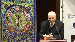 IX З'їзд Cпілка Пасічників України / Вибори президента спілки Ч3