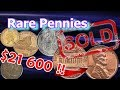 February Long Beach Auction Features Valauble Pennies Worth Big Money