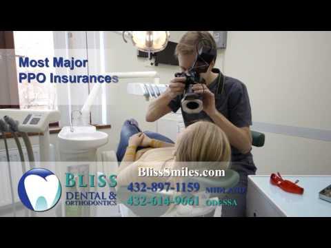 Bliss Dental - Midland-Odessa