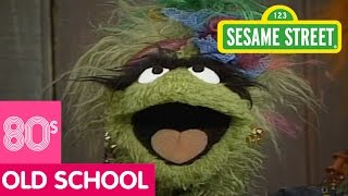 Sesame Street: Grouch Girls Don't Wanna Have fun