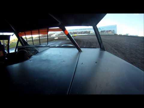 brrp heat race 6 23 13