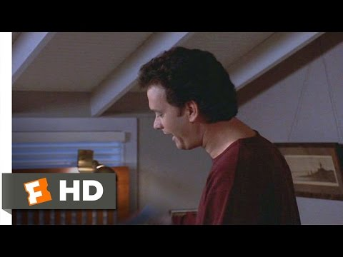 Sam Argues With Jonah  Sleepless in Seattle 7/8 Movie  1993 HD