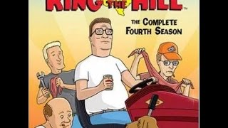 The Best Seasons of King Of The Hill