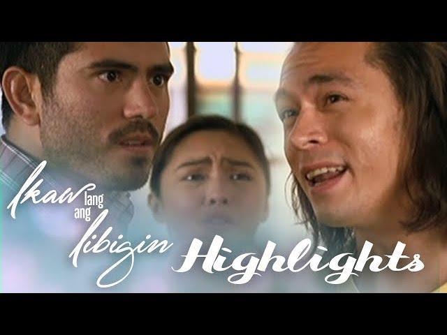 Ikaw Lang Ang Iibigin: Gabriel and Bianca confront Carlos | EP 194