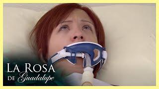 La Rosa de Guadalupe: Susana es culpada por la muerte de su hermana   Florecer